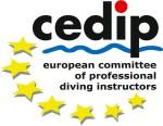 instructeurs professionnels de plongée