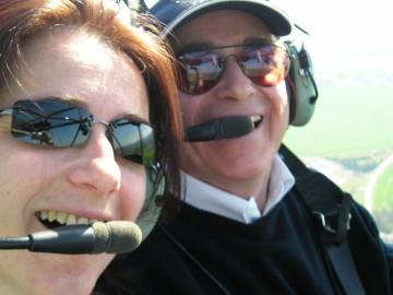 apprendre voler, pilotage avion, piloter avion
